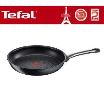 Harga Tefal Expertise Non Stick Frypan 26cm with Titanium Excellence 7 Layers Coating
