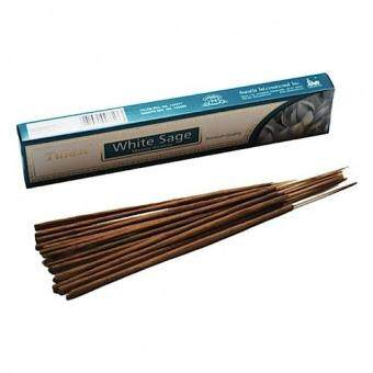 Harga White Sage Masala Incense Sticks