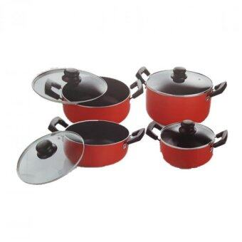 Harga Are Ikan Non-Stick Coookware 1 Set