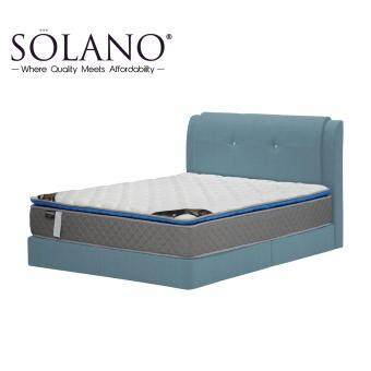Harga Solano Direct Factory Youth Favorite + Trendy Design King Bed Frame