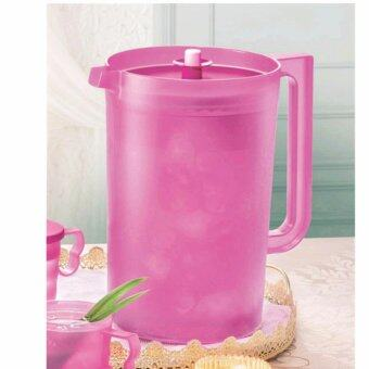 Harga Tupperware Pink Blossom Giant Pitcher (4.2L) - Original Natural Centre