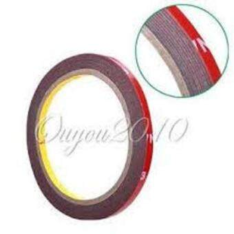 Harga Genuine 3M Scotch Adhesive Double Tape 5mmx10meter