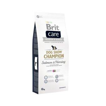 Harga Brit Care Dog Show Champion (12KG)