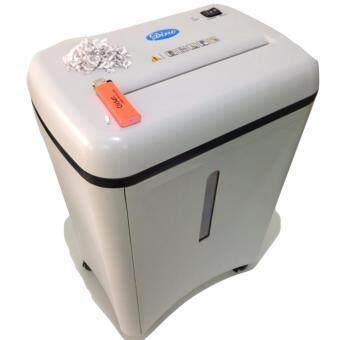 Harga SUPER CROSSCUT PAPER SHREDDER