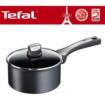 Harga Tefal Expertise Non Stick Saucepan 16cm + Lid with Titanium Excellence 7 Layers Coating