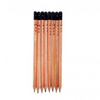 Harga Sprout Pencil With Seed Brown