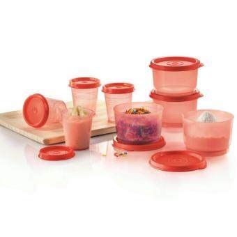 Harga Tupperware Friends Cooking Set