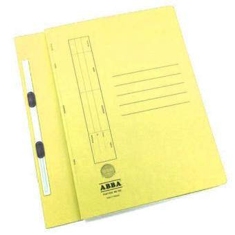 Harga ABBA Manila Flat File NO. 350 - Yellow