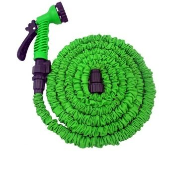 Harga Magic Hose 7.5m/25ft Home Garden Expandable Pocket Water Hose