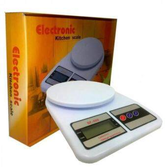 Harga Electronic Kitchen Scale 10kg