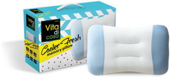 Harga VDC Cooler Fresh Memory Pillow