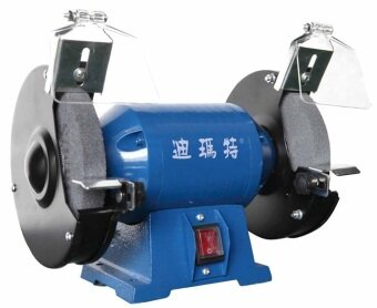 Harga D and D 350W Bench Grinder
