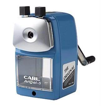 Harga CARL Pencil Sharpener Angel-5 The Original Quality