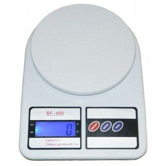 Harga 7Kgs Electronic KItchen Scale