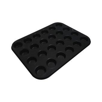 Harga BAKECRAFT Muffin Pan 24 Cup Non-Stick