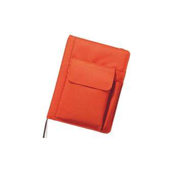 Harga Lihit Lab Cover Notebooks A5 N-1647 (Orange)