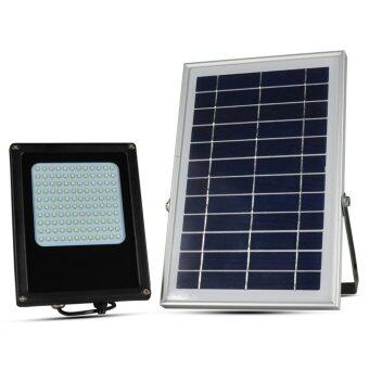Harga 15W Solar Power Light Brightness 120pcs 3528LED Floodlight(N500F)