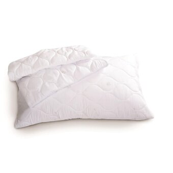 Harga Jean Perry Quilted Pillow Protector