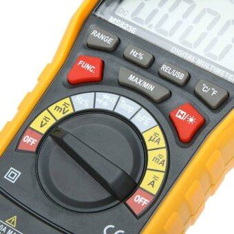 Harga HYELEC MS8236 Auto Range Auto Power off Multimeter