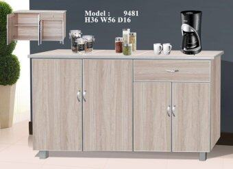 Harga 5FT Kitchen Cabinet 9481