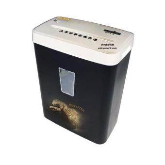 Harga Biosystem V6 Personal/Home Use Paper Shredder Cross Cut