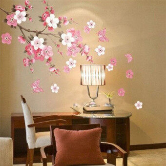 Harga HengSong Movable Wall Sticker Multicolor