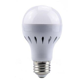 Harga LumiLaz E26 3.5W 270lm LED Light Bulb Energy Saving Warm Light Color [Local Supplier]