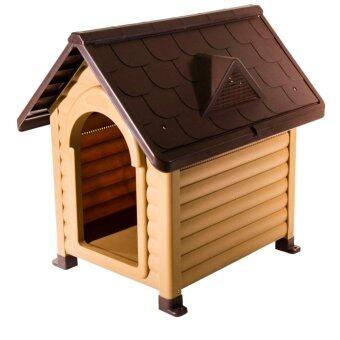 Harga Clover Pet Cottage Pet House (Small)
