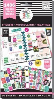 Harga Value Pack Stickers- Everyday Plans