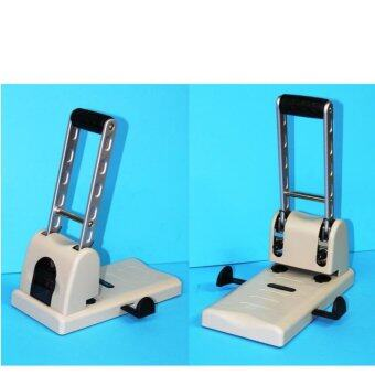 Harga Deli 0130 Heavy Duty Puncher 100 sheets