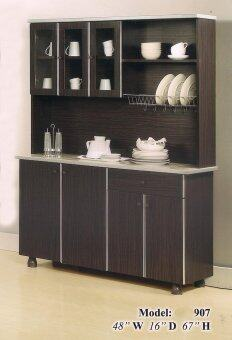 Harga 5FT Kitchen Cabinet 7709