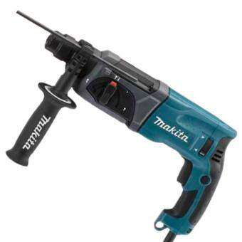 Harga MAKITA HR2470 3IN1 ROTARY HAMMER