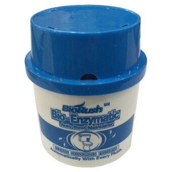 Harga Bio-enzymatic Auto Bowl Maintenance Auto Bowl Cleaner Toilet Blue