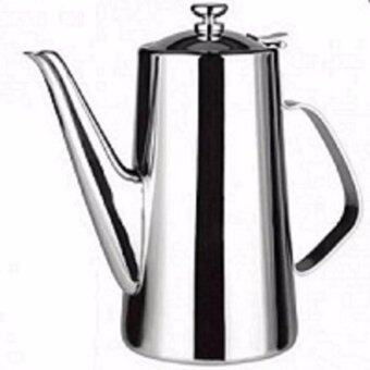 Harga S/S Water Pot Silver(2.0L)