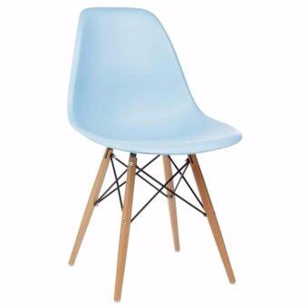 Harga Home & Living: Creative Eames Curvy Design Chair
