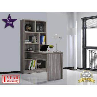Harga iNSTAR DESIGN MIKA OFFICE TABLE / STUDY DESK TYPE B