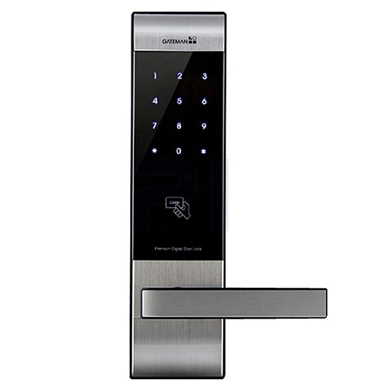 Buy iRevo Gateman Digital Door Lock V100 (V110F) Malaysia
