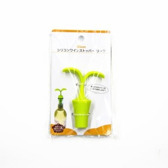 Harga Japan silicone wine bottle stopper