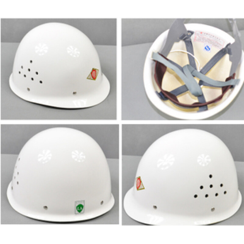 Jia tean for men and women breathable construction site anti-smashing safety cap
