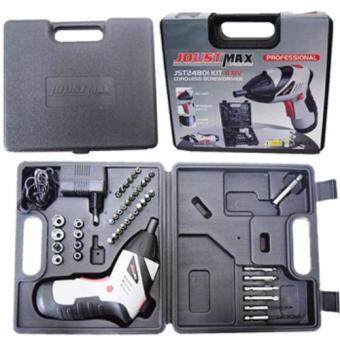 Joust Max Power Tools Cordless Screwdriver
