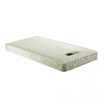 Harga King Koil 100Plus 6 inch Chiropractic Coil Mattress Single
