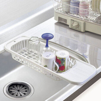 Harga Kitchen Sink Drain Rack Of Fruits And Vegetables Dish Rack ...
