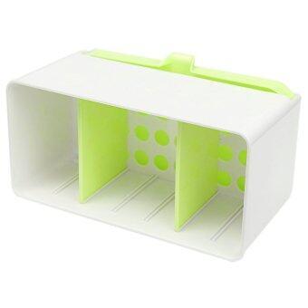... Kitchen Sink Utensils Holders Drainer New Plastic Racks OrganizerCandy  Storage   3 ...