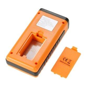 KKmoon Digital LCD Radiation Detector Meter Dosimeter Tester Counter - 3