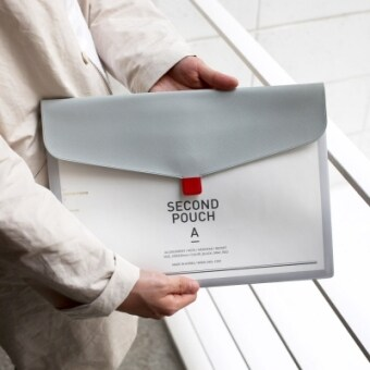Korea 2nul paper bag