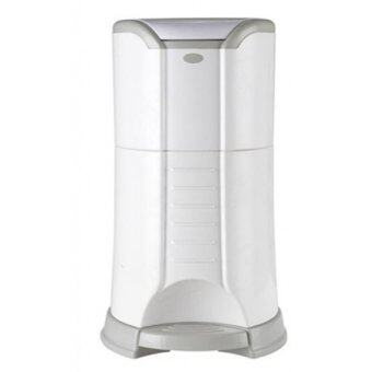 Harga Korean High Standard Stylish Smart Trash Bin