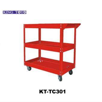 Harga KT-TC301-3Level King Toyo Tool Trolley