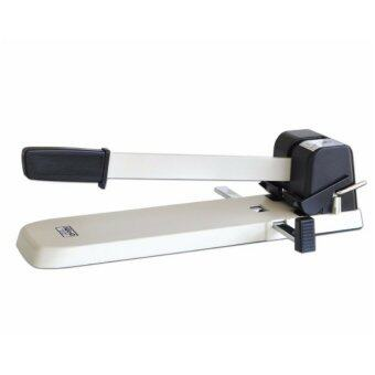 Harga KW-triO 9330 Two Holes Punch Heavy Duty Puncher (Up to 190 SheetsCapacity)