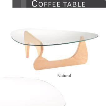 LA COFFEE TABLE