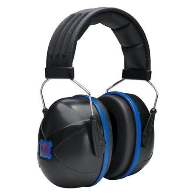 Buy [lamore]Tasco 3006 Nextera Over-the-Head Earmuffs, NRR=30, Black Malaysia